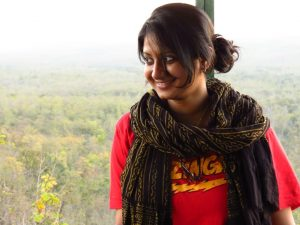 Barsha Chakraborty