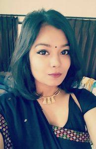Archismita Choudhury