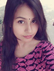 Komal Bharti
