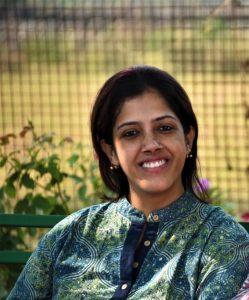 Pritha Chatterjee