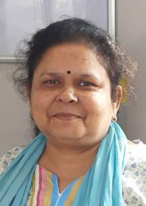 Supriya Tewari