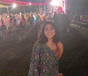 Navya Khanna