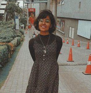 Shraddha Jaiswal (She/Her)