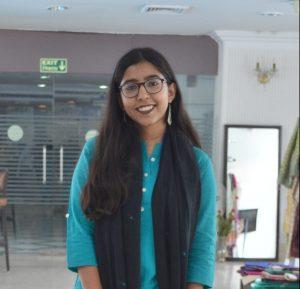 Anisha Drall