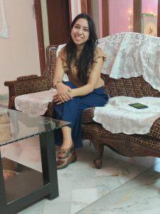 Arpita Mittal (She/Her)