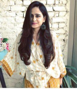 Kanika Bhatia (She/Her)