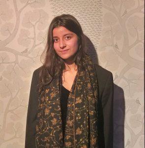 Vrnda Dhar (She/Her)